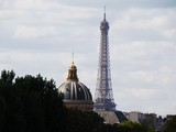 Tour Eiffel Paris visite tourisme monuments hotel vacances capitale France