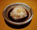 Tokyo Japan Japanese quality food restaurant biologic organic wasabi sake rice fruit sushi dish dishes cuisine dinner