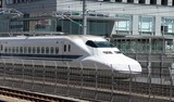 Shinkansen 新幹線 série 700 系 rames automotrices à grande vitesse Train Japon