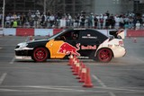 Abdo Feghali best driver demonstration drift