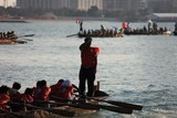 Dragon Boat Abu Dhabi sport that is all about positive team spirit
