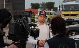 Abdo Feghali Red Bull media security interview